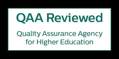 QAA Reviewed