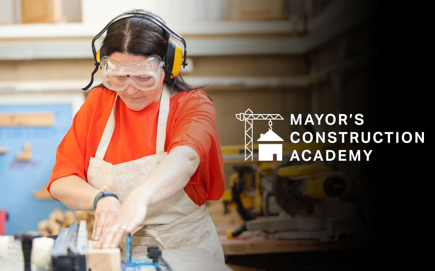 Mayor's Construction Academy