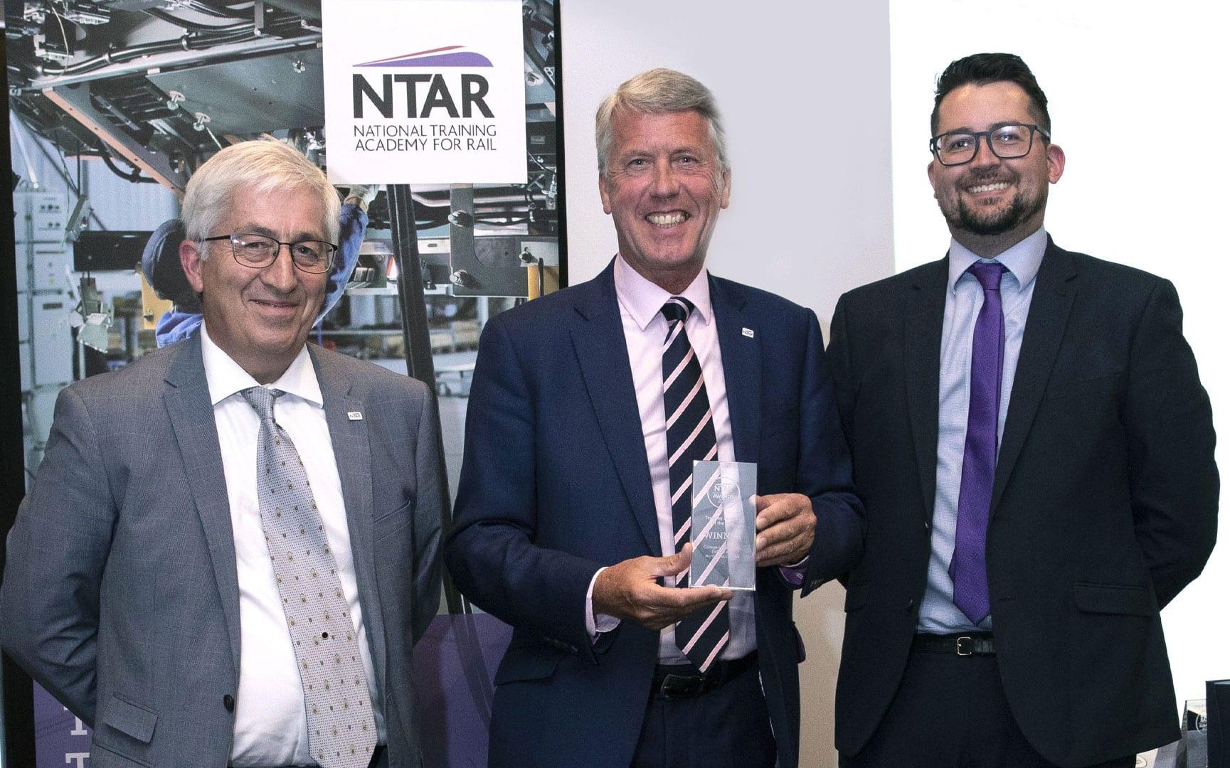 NTAR Awards